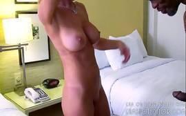 Latina sexy boquete amador