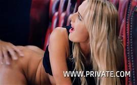Loira sexual dando pro fotografo xx