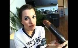 Rebeca Rios fazendo sexo
