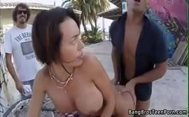 Franceska Jaimes boceta açucarada