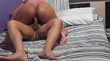 Vidio porno nacional gatinha devassa quicando no cacete