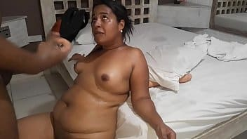 Sexo com gordas fudendo pra gozar