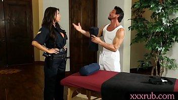 X video porno fodendo com morena na massagem