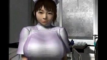 Porno chanchada de hentai com gostosas peitudas