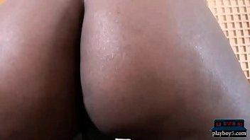Porno gostoso com a negra rabuda e gostosa