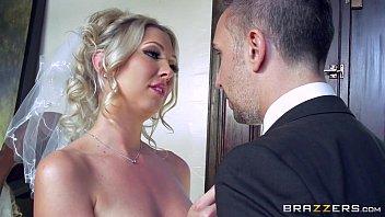 Xvido loira foda total minutos antes do casamento