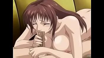 Porno irado socando na buceta no video hentai