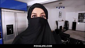 Metendo gostoso na Árabe gostosona