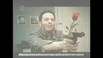 Pornochachada com ator da globobosta