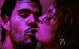 Filme nacional Brasileira famosa fazendo sexo gostoso