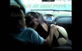 Ver videos de sexo casada mamando dentro do carro