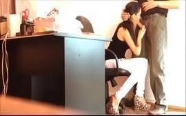 Video porno br secretária mamando o chefe da rola grossa