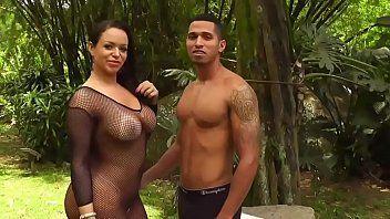 Angel Lima puta famosa do Brasil transou com fã bem dotado sem usar preservativo