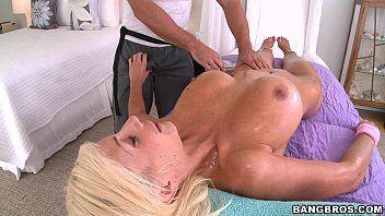 Vidios de sexo em massagem