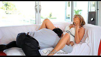 Sexo brasil com empresária loira gostosa fodendo forte