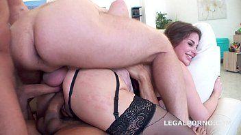 Porno xvideos puta arrombada dupla penetração anal