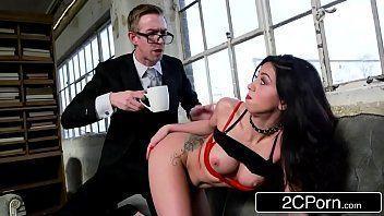 Mulheres gostosas dando pro chefe