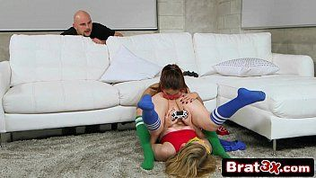 Video sexo anal com minhas prima