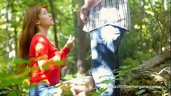 Pornp xxx novinha transando no meio do mato
